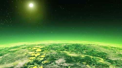 ozon tabakası, ozon tabakasına zarar veren gazlar, cfc ve hcfc gazları