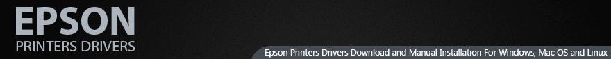 Epson Printers Drivers