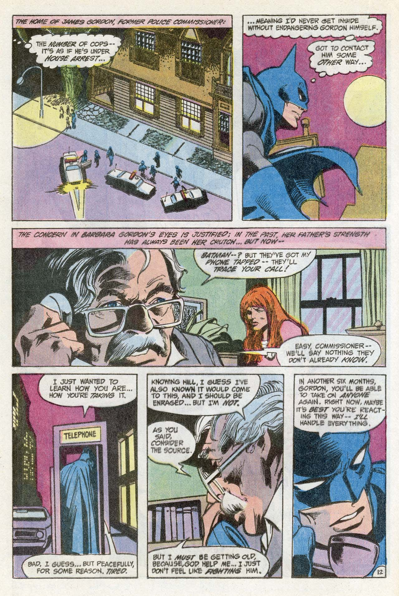 Detective Comics (1937) Issue #546 Page 16