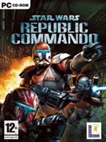 Star Wars Republic Commando PC Full