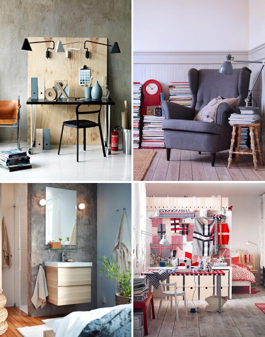 Hommie new ikea 2013 catalogue for Ikea inspiration