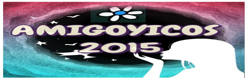 AMIGOYICOS 2015