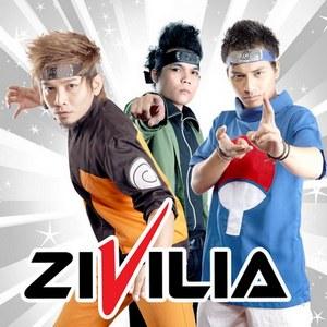 Chord Lagu Zivilia - Aishiteru 3