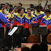 The Colombian Youth Philharmonic at the New World Center For a One-Night Only Benefit Concert