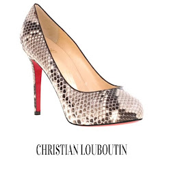 Style of Princess Mary CHRISTIAN LOUBOUTİN Pumps