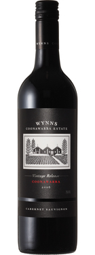 Wynns Black Label Cabernet Sauvignon 2006
