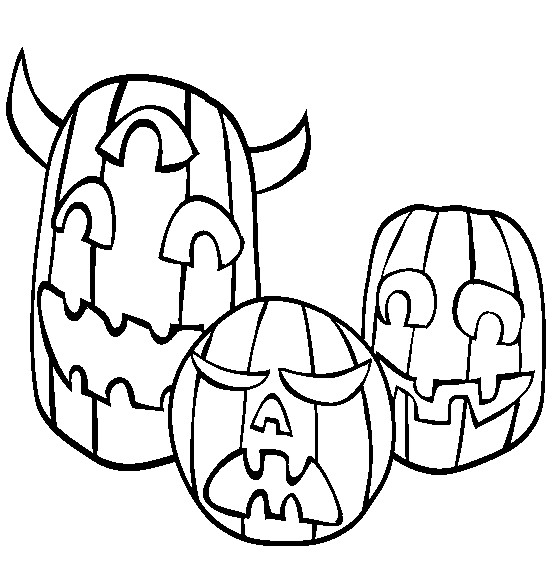 Printable Halloween Coloring Pages blogspot on scary ghost information