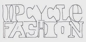 Upcycle Fashion Blog