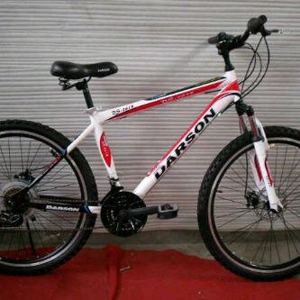 menjual Sepeda Fixie: Sepeda MTB Darson