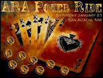 ARA Poker Trail Ride