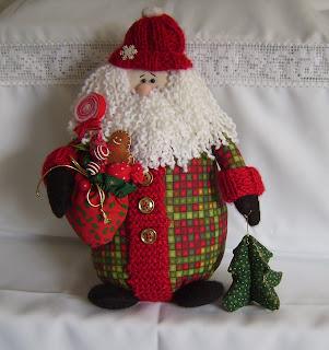 artigos de natal em tecido, Bichinhos em Tecido; Boneca de Pano; Bonecas em tecido; artesanato em tecido, peso de porta