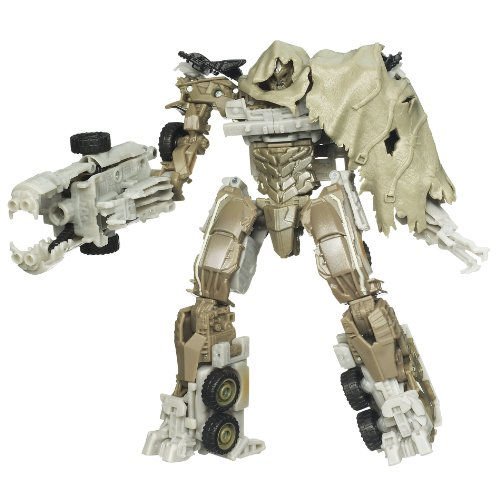 Transformers Dark of the Moon - MechTech Voyager Megatron