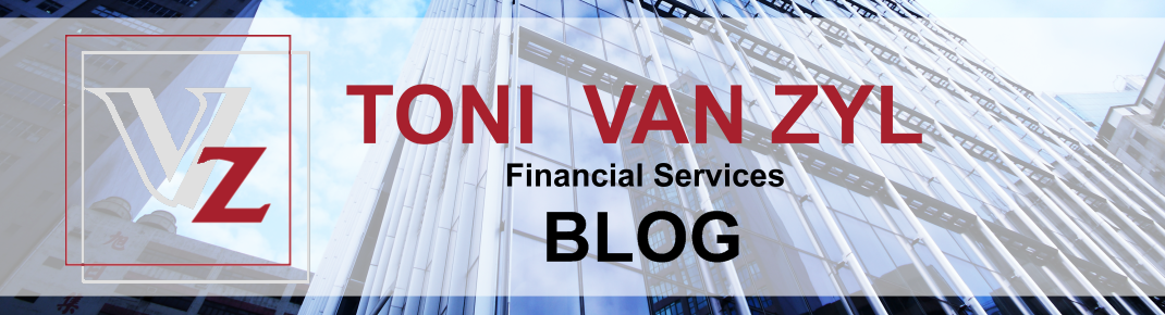 Toni van Zyl Financial Services