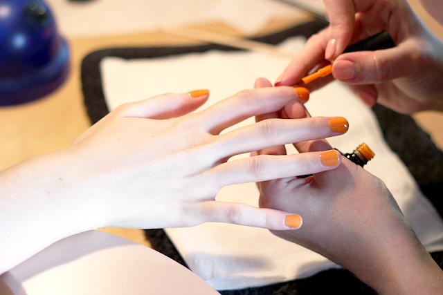 Manicure, Salon, Mani, Pamper