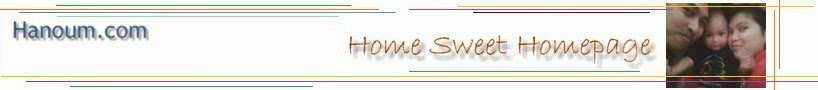 Hanoum.com - Home Sweet Homepage