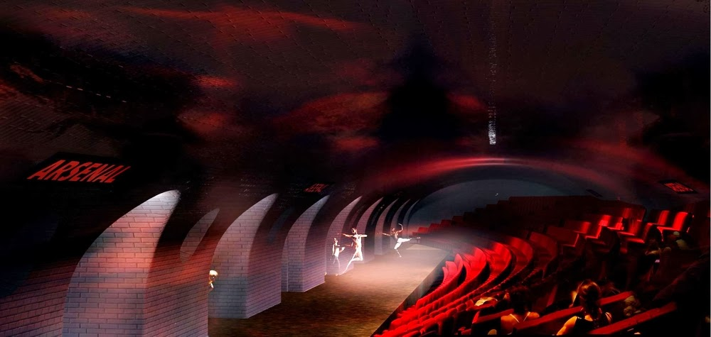 05-Theatre-Nathalie-Kosciusko-Morizet-Manal-Rachdi-Nicolas Laisné-NKM-Paris-Ghost-Metro-www-designstack-co