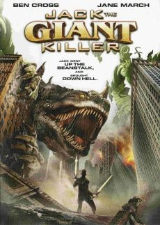 Kẻ tiêu diệt khổng lồ - JACK THE GIANT KILLER 2013