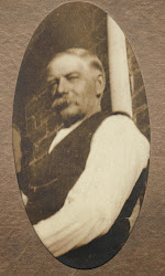 GRANDFATHER WESLEY WRIGHT