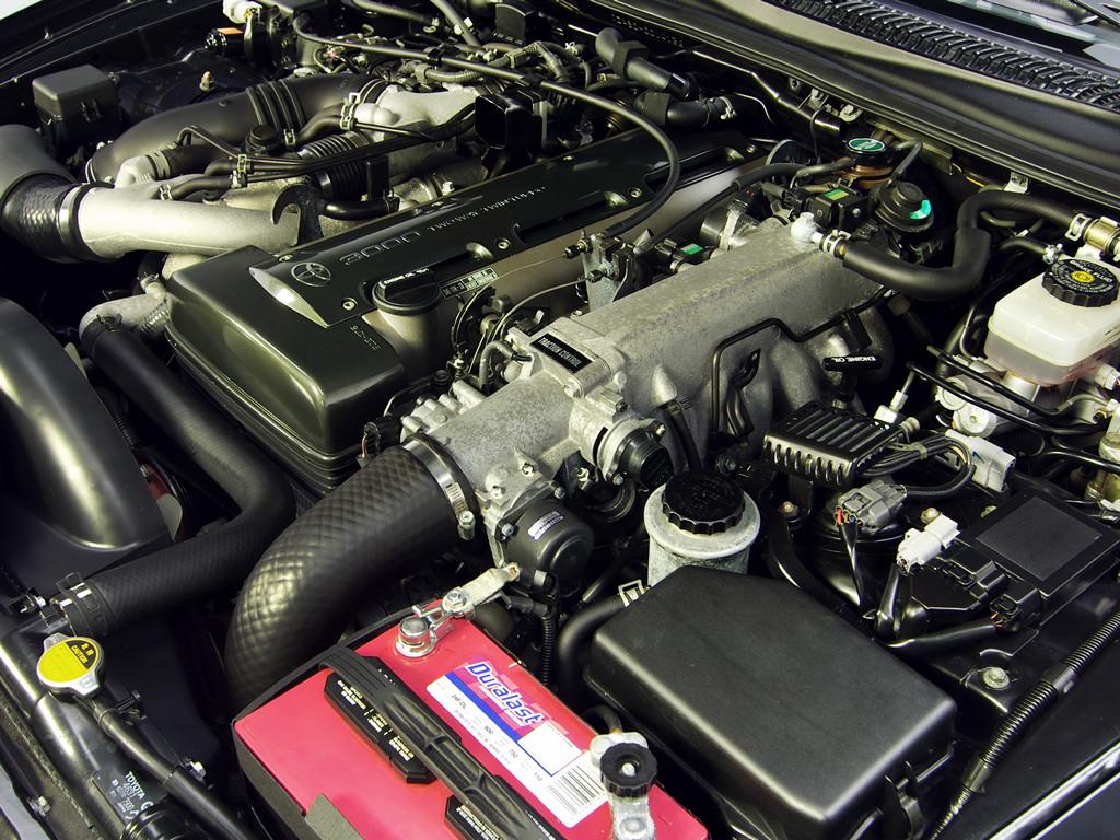 2JZ-GTE, najlepsze silniki R6, kultowe, trwałe, solidne, mechanika, silniki do tuningu