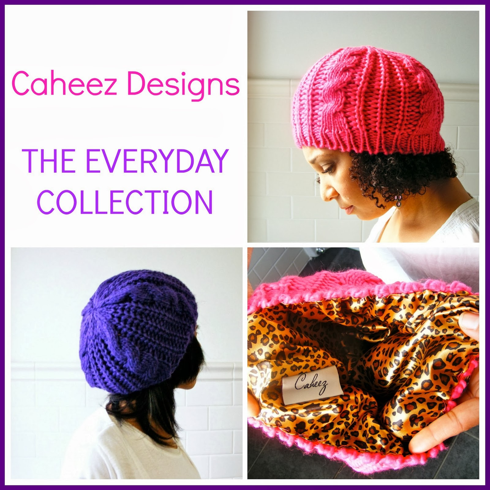 Product Review - Caheez Designs by Carla Helene