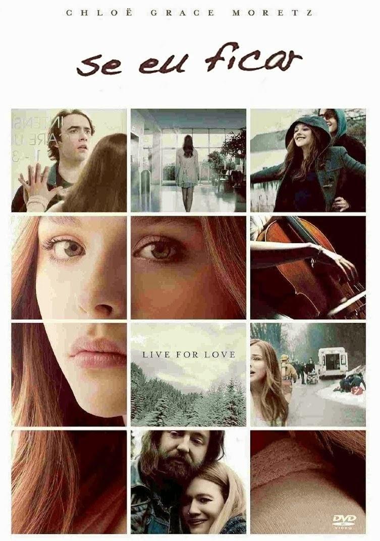 Se Eu Ficar – Dublado (2014)