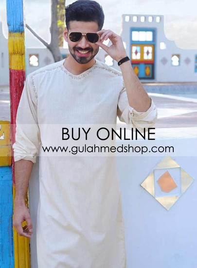 MensWearSummerCollection2012@GulAhmedPakistaniClothes asiandressing 5  - Dress Of the Day 14th April 2012