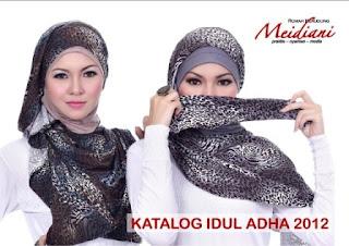 Peluang Bisnis Jilbab dari Distro Jilbab Meidiani