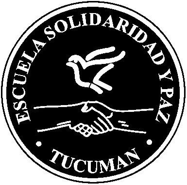 Escuela Solidaridad y Paz - Cód. 646 S.E.