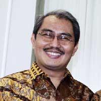 Jimly Asshiddiqie Jadi Ketua DKPP