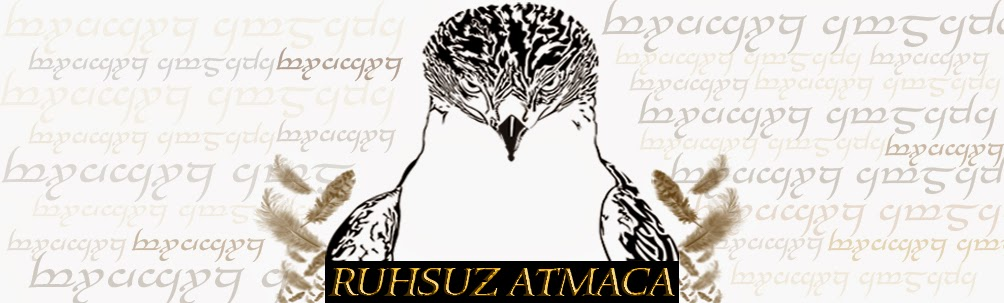 Ruhsuz Atmaca