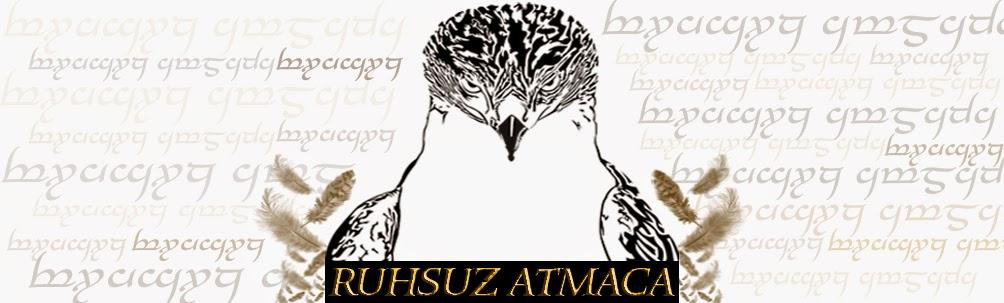Ruhsuz Atmaca