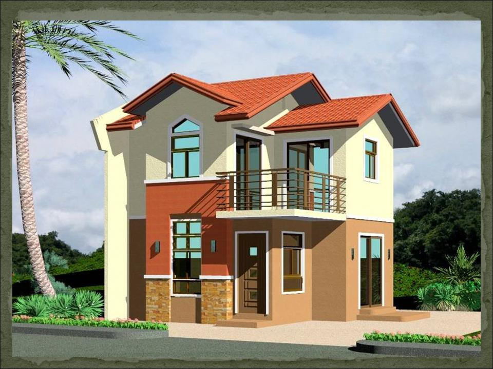 Home design latest beautiful homes balcony designs for Attractive house designs