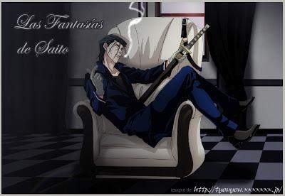 Las Fantasías de Saito