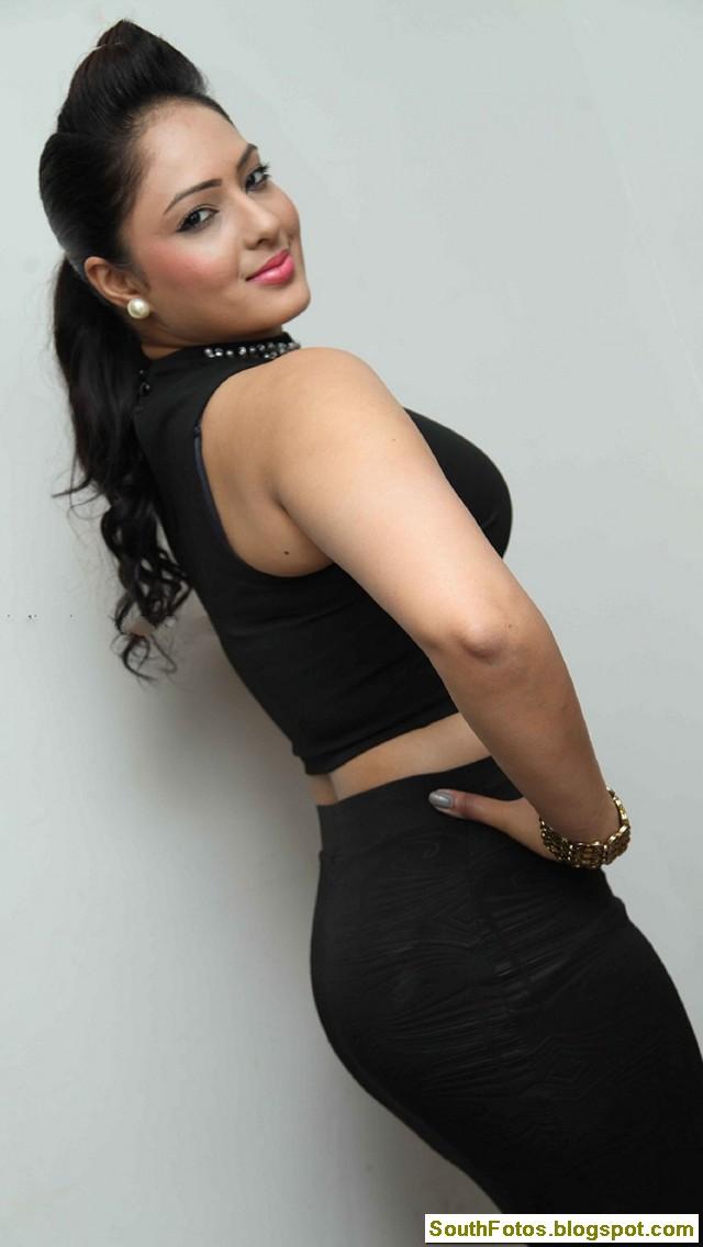 Nikesha Patel Hot Wallpapers