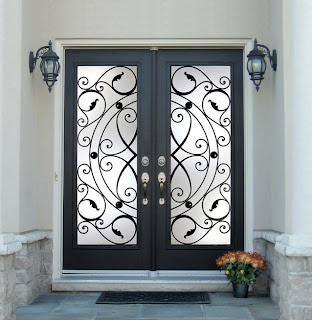 Entry Doors With Sidelights Fiberglass Entry Doorways Guideline