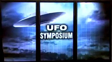 Mainstream Media Pays Heed To Senter UFO Conference