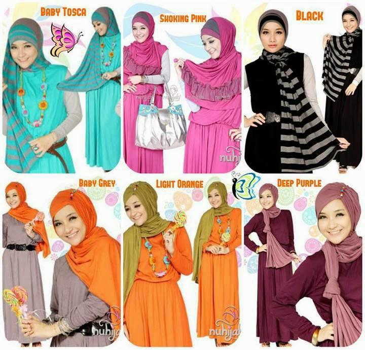 Hijab 3adi