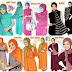 Hiab mode - Hijab 3adi