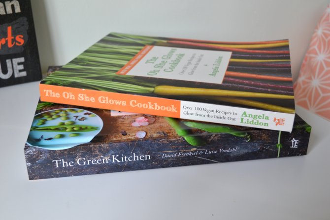 The Green Kitchen by David Frenkiel and Luise Vindahl