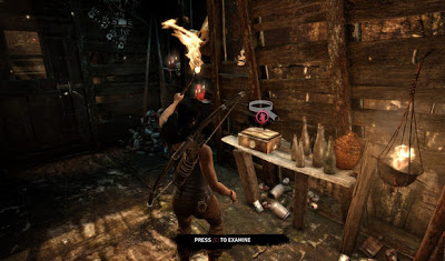 Download Tomb Raider-Black Box Pc Game