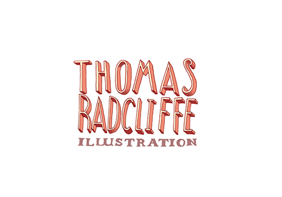 Thomas Radcliffe Illustration