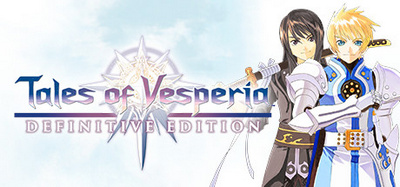 Tales of Vesperia Definitive Edition-CODEX
