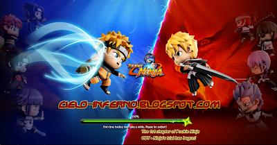 Pockie Ninja adalah permainan browser berbasis anime. Dalam game ini