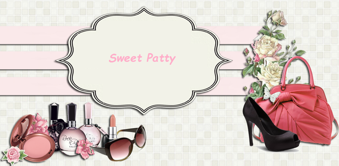 Sweet Patty