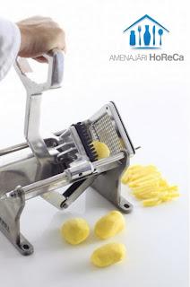 Taietor Cartofi Pai Pret 689 RON cu TVA, Produs HoReCa, Produs Profesional
