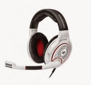 Flipkart: Buy Sennheiser G4ME ONE Wired Headset at Rs. 10,999