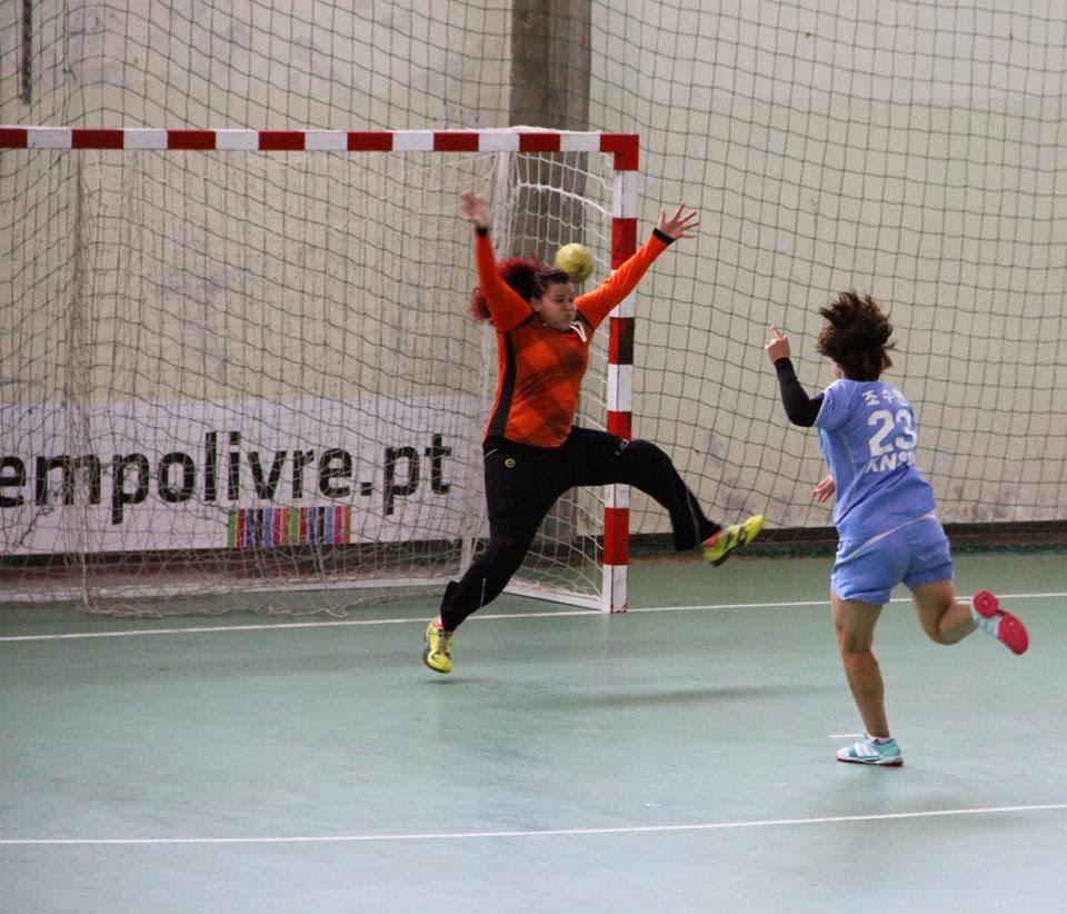 Mundial Universitario 2014: Corea - México | Mundo Handball