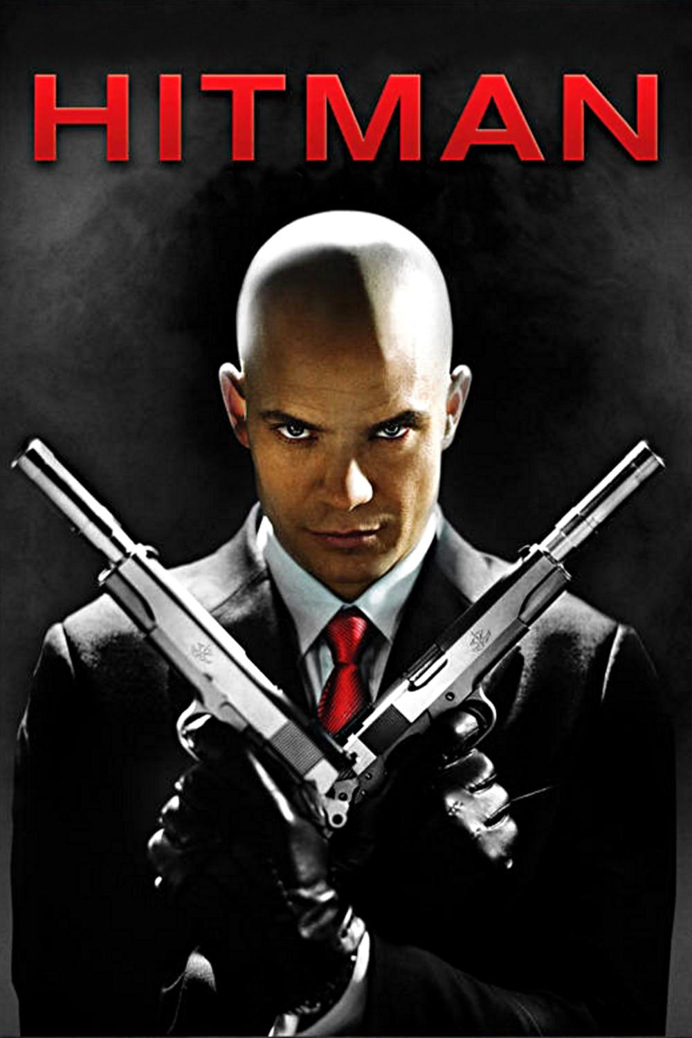 hitman game images