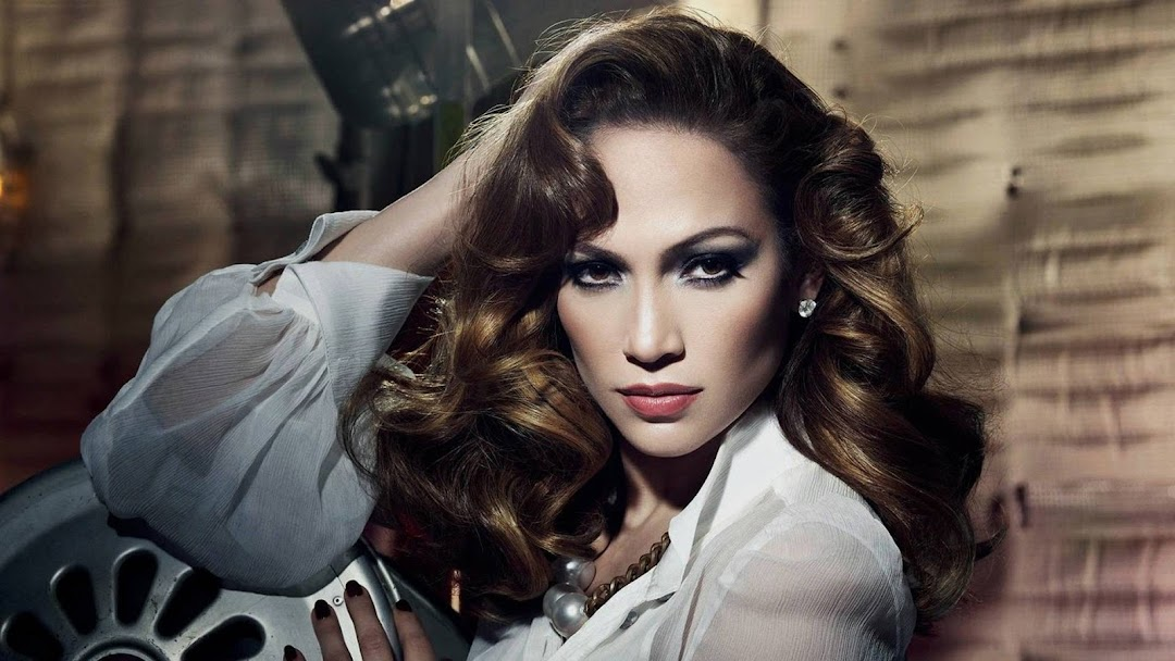 Jennifer Lopez HD Wallpaper 4