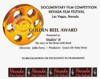 Golden Reel Award - Makin' It